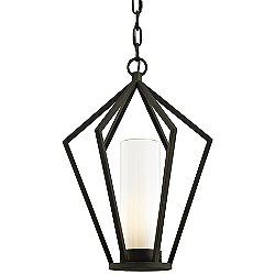 Whitley Heights Outdoor Pendant Light