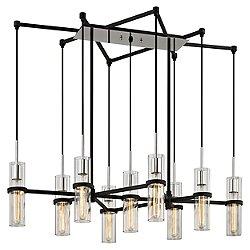 Xavier Linear Suspension Light
