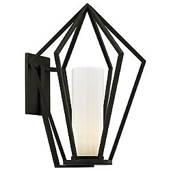 Whitley Heights Outdoor Wall Light (Large) - OPEN BOX RETURN