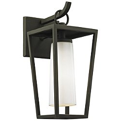 Mission Beach Outdoor Wall Sconce (Small) - OPEN BOX RETURN