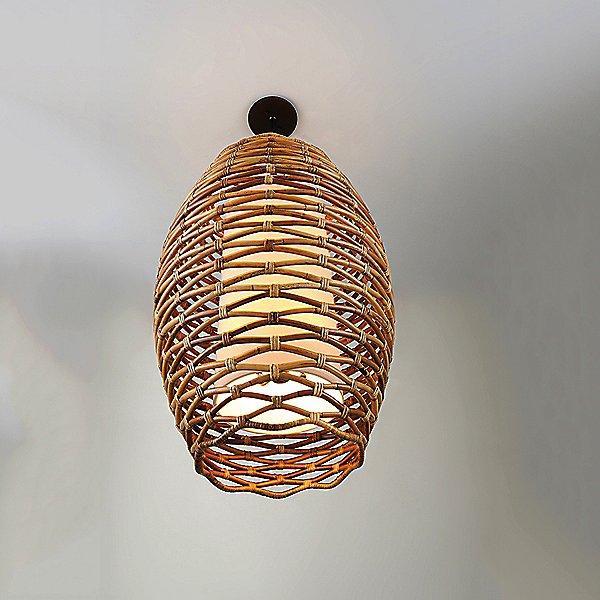 Balboa Pendant Light
