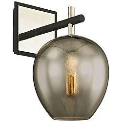 Iliad Wall Sconce by Troy Lighting - OPEN BOX RETURN