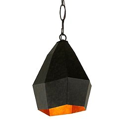 Indigo Pendant Light