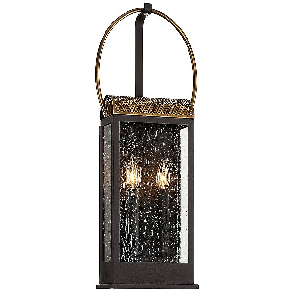Holmes Outdoor Wall Light