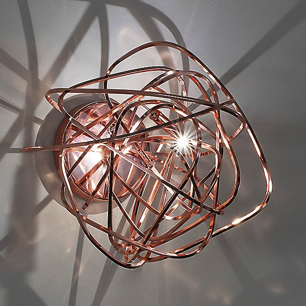 Doodle LED Wall Sconce