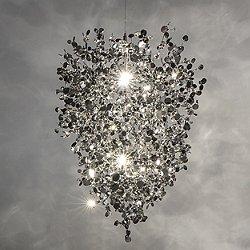 Argent LED 0N93S Pendant Light