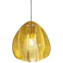 Mizu Pendant Light by Terzani (Gold) - OPEN BOX RETURN