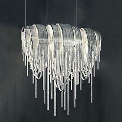 Volver LED Chandelier