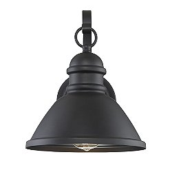 Scott Outdoor Wall Light