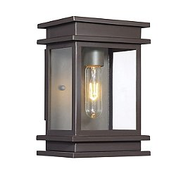 Nancy Outdoor Wall Light