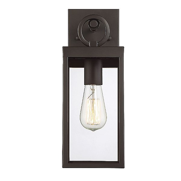 Shiloh Outdoor Wall Light