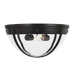 Logan Flush Mount Ceiling Light