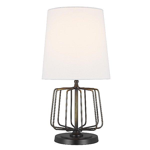 Milo Mini Table Lamp