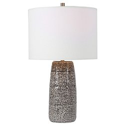 Evelyn Table Lamp