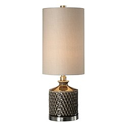 Banks Table Lamp