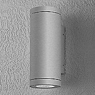 Alume AWL.70 Wall Sconce(Aluminum/No,Thanks)-OPEN BOX RETURN