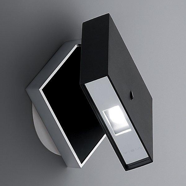 Alpha LED Wall Sconce