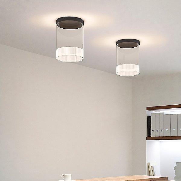 Guise LED Flush Mount Ceiling Light