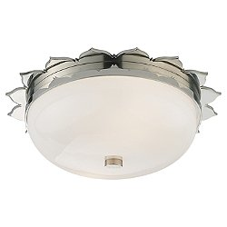 Rachel Flush Mount Ceiling Light