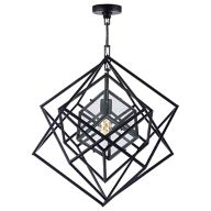 Modern Square Chandeliers