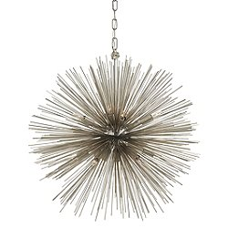 Strada Round Pendant Light