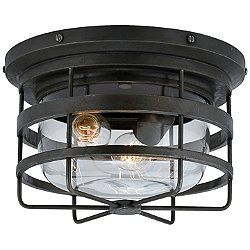 Crosby Flush Mount Ceiling Light