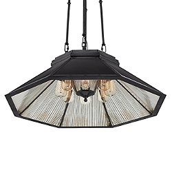 Rivington Billard Pendant Light