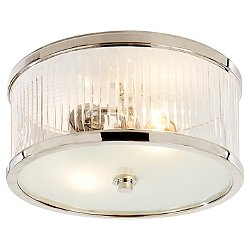 Randolph Flush Mount Ceiling Light