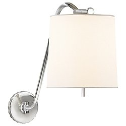 Understudy Wall Sconce