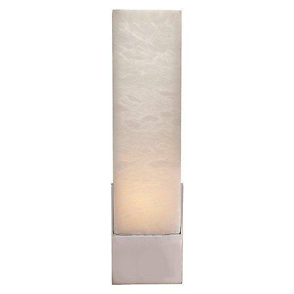 Covet Tall Box Bath Wall Sconce