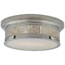 Alderly Flush Mount Ceiling Light