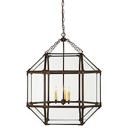 Morris Large Pendant Light
