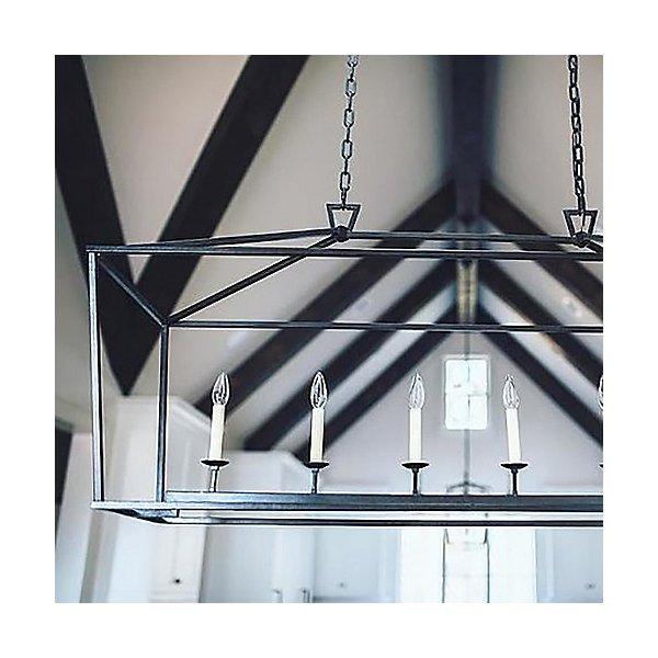 Darlana Linear Suspension Light