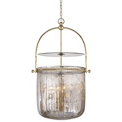 Lorford Smoke Bell Lantern
