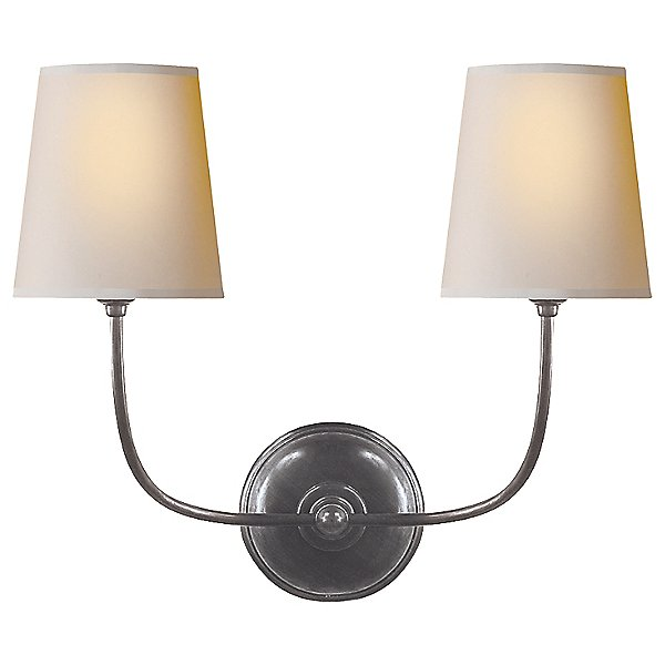 Visual Comfort Vendome Wall Sconce Ylighting Com