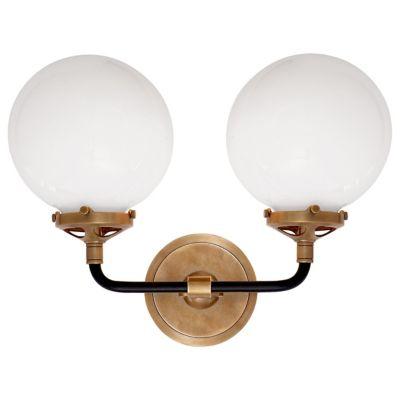 Sonneman Lighting Vanity Slim Bath Bar Ylighting Com