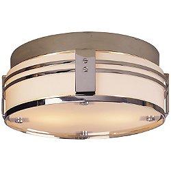 Ted Flush Mount Ceiling Light