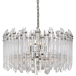 Adele Drum Pendant Light
