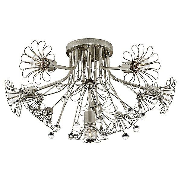 Keaton Bouquet Flush Mount Ceiling Light