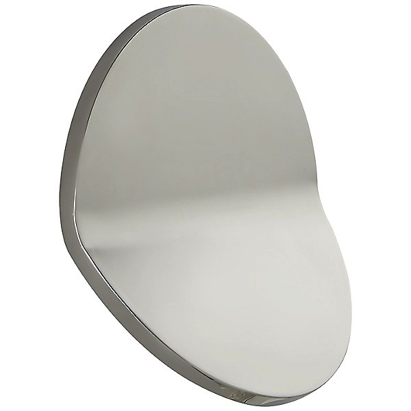 Bend Round Wall Sconce