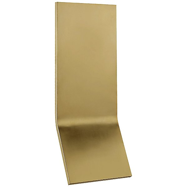 Bend Tall Wall Sconce