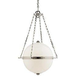 Modern Globe Pendant Light