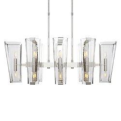 Alpine Linear Suspension Light