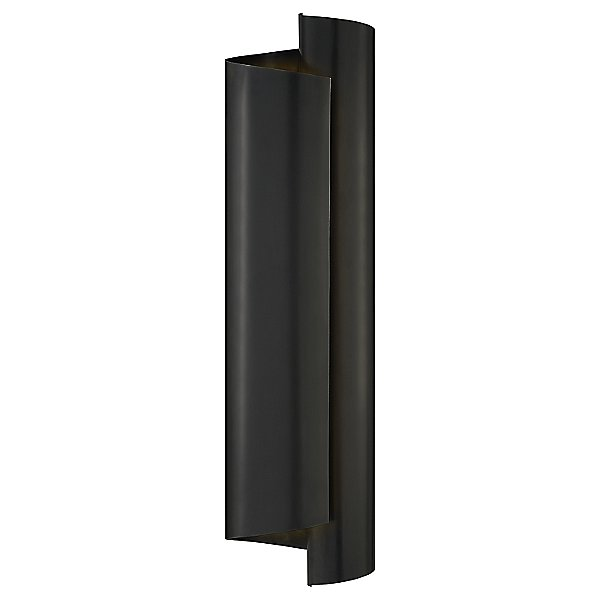 Iva Small Wrapped Wall Light