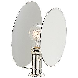 Osiris Reflector Wall Light