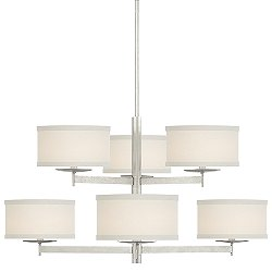 Walker 2-Tier Chandelier