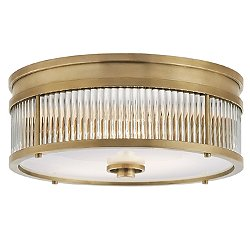 Allen Flush Mount Ceiling Light
