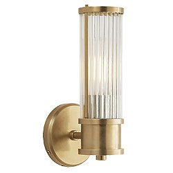 Allen Cylindrical Wall Sconce