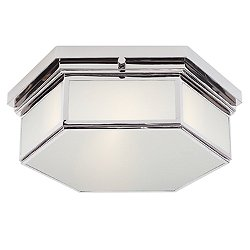 Berling Flush Mount Ceiling Light