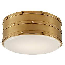 Bleeker LED Flush Mount Ceiling Light